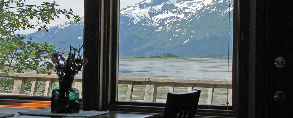 Haines Alaska Bed and Breakfast