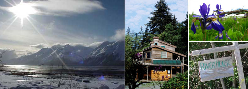 Haines Alaska Vacation Rental